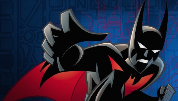 SDCC 2019: Andrea Romano on the Challenges behind 'Batman Beyond'