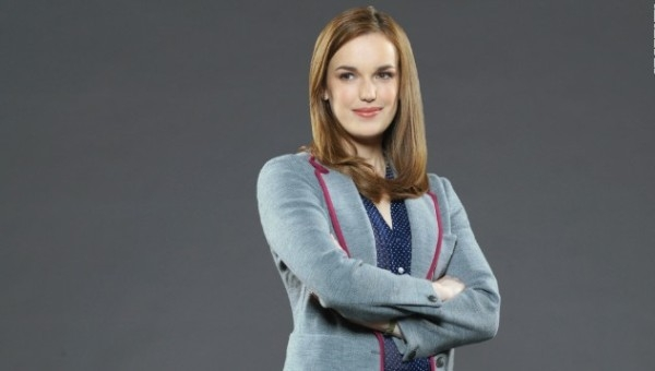 PaleyFest 2014: Elizabeth Henstridge Discusses 'Agents of S.H.I E.L.D.' with Fanboy Comics