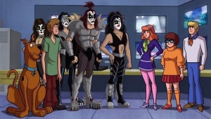 'Scooby-Doo! and Kiss: Rock and Roll Mystery' - Film Review