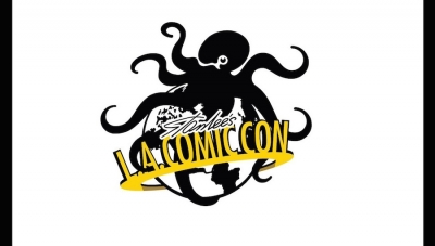 Join Fanbase Press & Southern California's Indie Creators for Stan Lee's Los Angeles Comic Con 2017