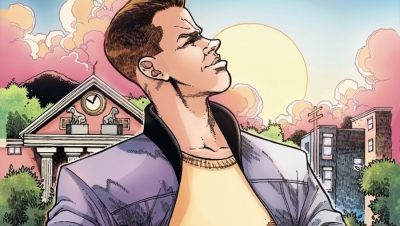 'Back to the Future: Biff to the Future #1' - Advance Comic Book Review