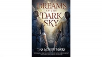 Fanbase Press Interviews Tina LeCount Myers on Her Latest Novel, 'Dreams of the Dark Sky'