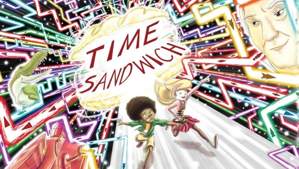 'Time Sandwich:' Book Review