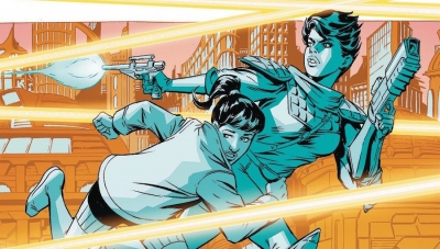 'Trekker: Rites of Passage' - Trade Paperback Review
