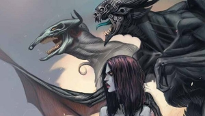 'Hexed #9:' Advance Comic Book Review