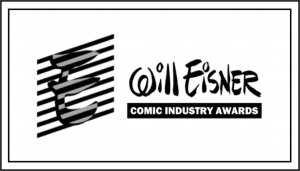 Honoring the Will Eisner Comic Industry Awards