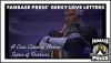 Fanbase Press' Geeky Love Letters: A Love Letter to Ansem, Seeker of Darkness