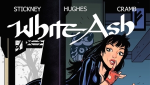 'White Ash: Chapter Two' – Advance Comic Book Review