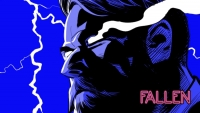 Fanbase Press Interviews Matt Ringel on the Comic Book Series, 'Fallen'