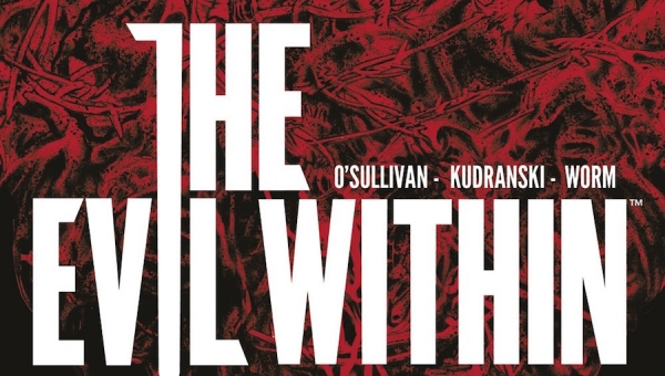 'The Evil Within #1:' Advance Comic Book Review