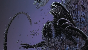 'Aliens: Dead Orbit #4' - Advance Comic Book Review