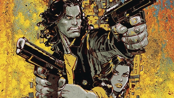 'Hardcore #3:' Advance Comic Book Review