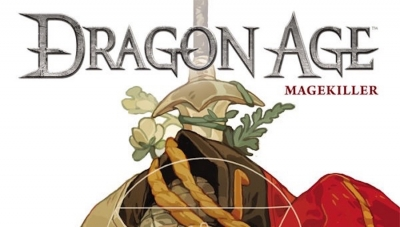 'Dragon Age: Magekiller' - Advance Trade Paperback Review