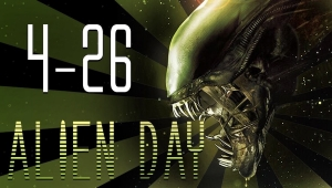 #AlienDay 2020: Celebrating All Things 'Alien' Inside the Fanbase