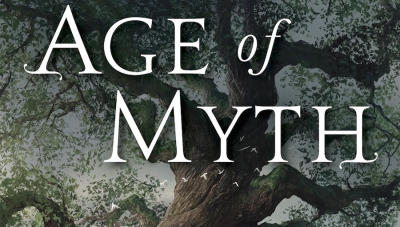 'Age of Myth:' Advance Book Review