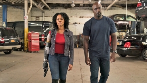 'Luke Cage: Season Two:' Exploring Themes of Anger, Adversity, and the Meaning of Being a Hero