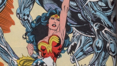 Wonder Woman Wednesday: Why Does 'Wonder Woman 2' Take Place in 1984?
