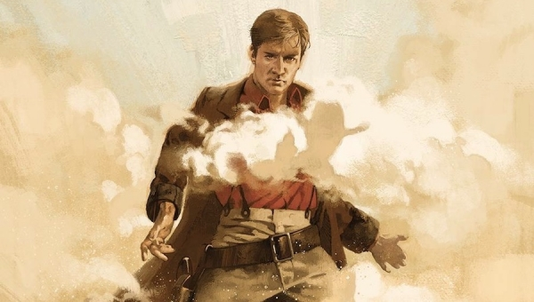 'Firefly #20:' Advance Comic Book Review