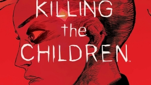 'Something Is Killing the Children #2:' Advance Comic Book Review