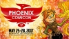 Join Fanbase Press & Talented Indie Creators for Phoenix Comicon 2017