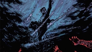 'Shanghai Red #5:' Comic Book Review