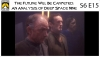 The Future Will Be Carpeted: An Analysis of 'Deep Space Nine (S6E15)'