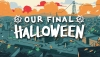 #CrowdfundingFridays: 'Our Final Halloween' and 'Sophia Saturn'