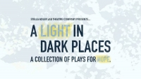 Fanbase Press Interviews the Cast and Crew of the 4th Annual Production of 'A Light in Dark Places: A Collection of Plays for Hope'