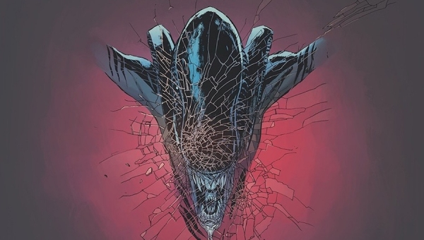 'Alien 3: The Unproduced Screenplay #3' - Advance Comic Book Review (I Hope The U.P.P. Love Their Children, Too)
