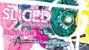 #CrowdfundingFridays: 'Sliced Quarterly Volume 2'