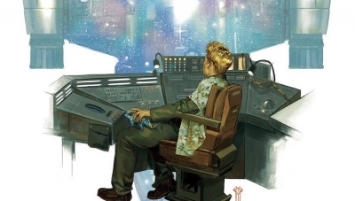 'Firefly: Watch How I Soar' - Graphic Novel Review