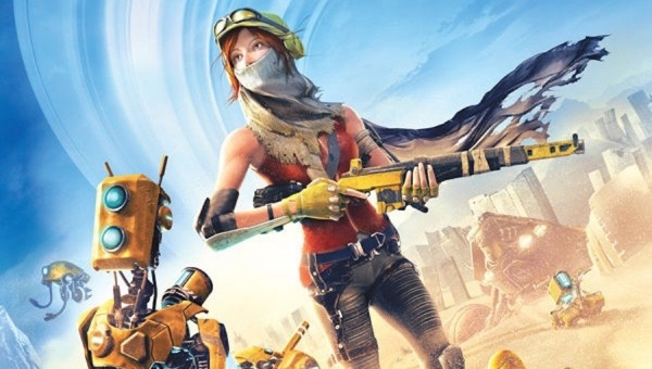 'The Art of ReCore:' Advance Hardcover Review