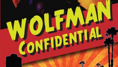 Fanbase Press Interviews Justin Robinson on the Upcoming Novel, 'Wolfman Confidential'