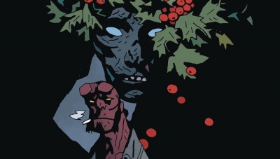 'Hellboy Winter Special 2019:' Advance Comic Book Review