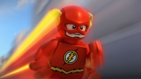 'LEGO DC Comics Super Heroes: The Flash' – Movie Review