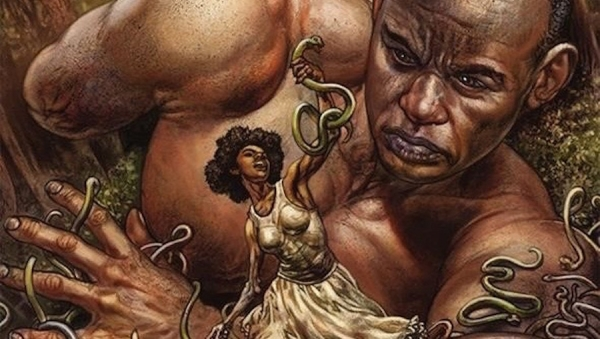 'American Gods: My Ainsel #5' - Advance Comic Book Review