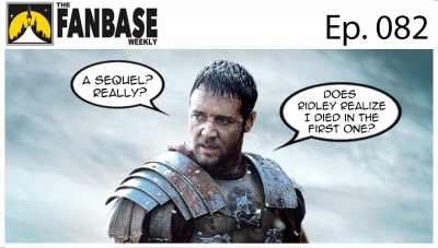 The Fanbase Weekly: Episode #082