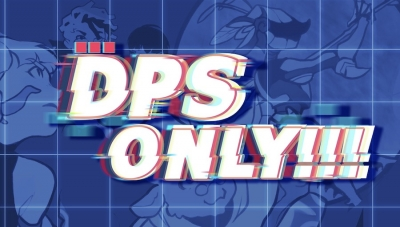 Fanbase Press Interviews Vel on the eSports Comic Book Series, 'DPS Only!,' from Tapas Media