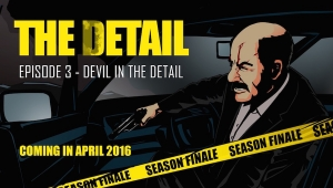 'The Detail: Episode 3 – Devil in the Details' - Video Game Review