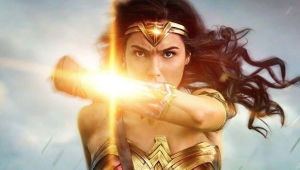 Wonder Woman Wednesday: Is the 'Wonder Woman' Movie Getting Enough Hype?