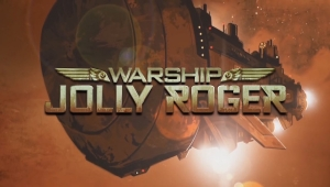 'Warship Jolly Roger:' Trade Paperback Review