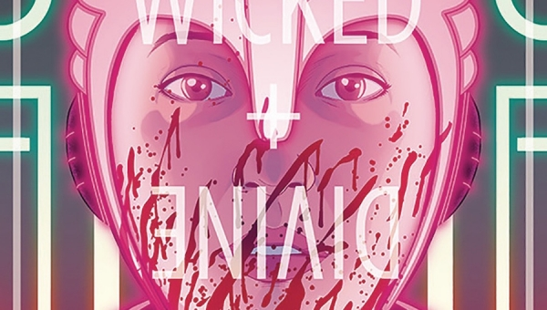 'The Wicked + The Divine #42:' Advance Comic Book Review
