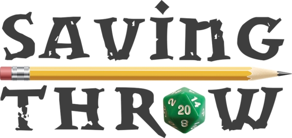 Join Saving Throw for the 24-Hour Gaming Marathon, 'The Saving Throw Spring Formal: A Knight to Remember'