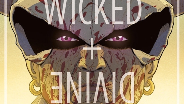 'The Wicked + The Divine #39:' Advance Comic Book Review