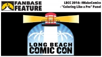 Fanbase Feature: LBCC 2016: #MakeComics Spotlights Coloring Like a Pro - Panel Audio
