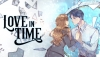 Fanbase Press Interviews Ki Hong Lee on the Digital Comic Book Series, 'Love in Time,' from Tapas Media