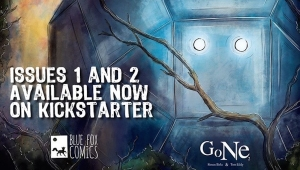 'Gone #1-2:' Comic Book Review