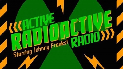 Fanbase Press Interviews Pendant Audio's Jeffrey and Susan Bridges on 'Active Radioactive Radio'