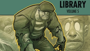 'The Goon Library: Volume 5' - Hardcover Review