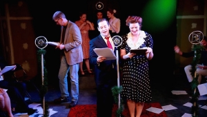 Theatre Unleashed's 'A Very Die Hard Christmas' and 'It's a Wonderful Life: The Radio Play' - Theatre Review